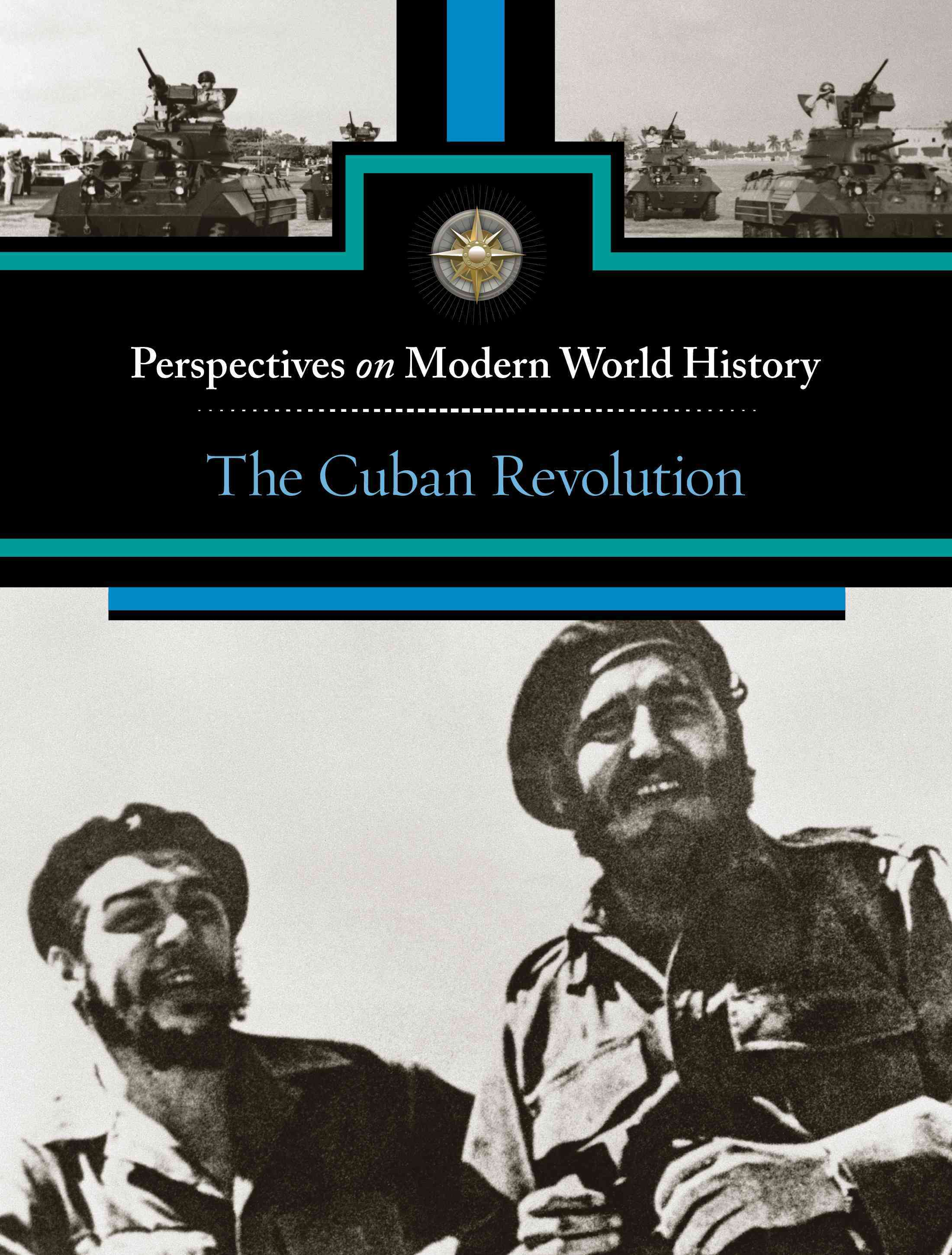 The Cuban Revolution By Immell, Myra (EDT)
